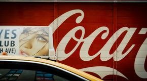 Coca Cola biggest brand in the world
