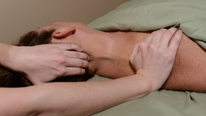 Myofascial trigger point therapy by janne irlandes