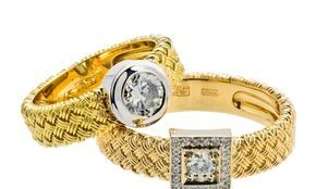 Gold & Silver liquidation