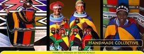 African women, handmade African, African-inspired, handmade collective
