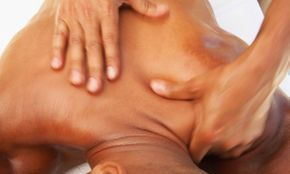 swedish or deep tissue massage