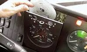 Analogue and Digital Tachograph Analysis