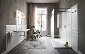 Out us finish your dream bathroom