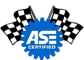 Shawns AutoBody Works Ase Certified