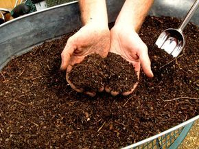 integrating organic composting
