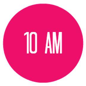 Start Total Home Makeover 10 AM