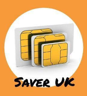Saver UK Profile SIM