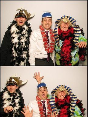 Photobooth and selfie mirrorsweddings and parties