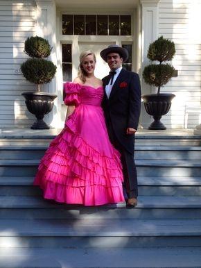 Southern Belle Dress Rental Antebellum Dress Rental