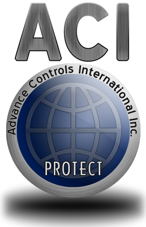 Advance Controls International (ACI) Logo