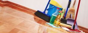 Comercial Cleaning