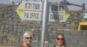 Golan Private Tour
