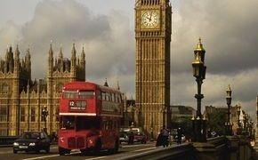 London City Centre photo