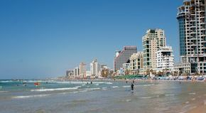 Tel Aviv Private Tour