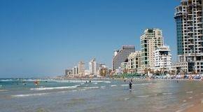 Tel Aviv Private Tour