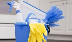 local cleaning service