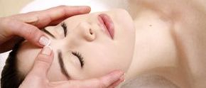 Luxury Facial, Facial Reflexology, Hopi Ear Candles