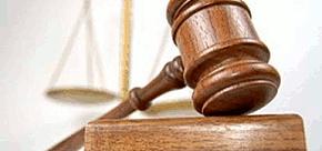 Informes periciales judiciales