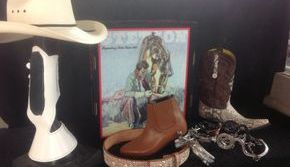 Western & Charro Gear. Hats, Boots & More!