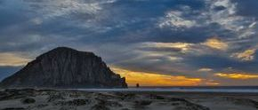 Beautiful Morro Bay only another sight to see