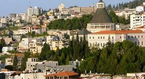 Nazareth Private Tour