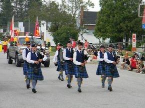 Massey Fair 2012