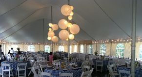 Camelot Special Events & Tents, inc.
