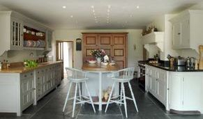 Chalon Classic Kitchen Layout