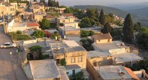 Safed Private Tour