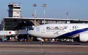 Ben Gurion Airport Transfer