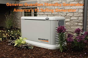 Generators Lehigh Valley, PA | Keystone Home Services