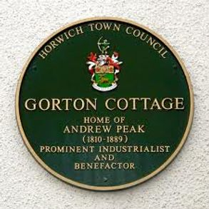 Gorton House and Cottage
