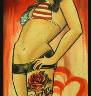 Top Tattoo Artist Belton TX