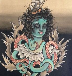 Best Tattoo Artist Copperas Cove TX