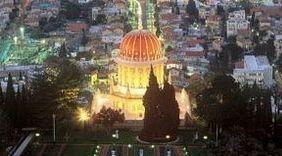 Haifa Private Tour