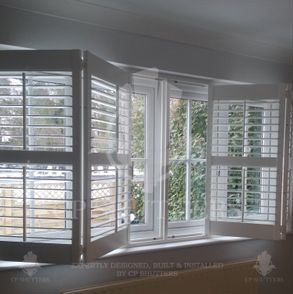 CP Shutters have installed over 7500 shutters in the essex area to date
