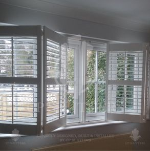 We have installed over 7500 plantation shutters throughout essex