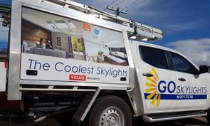 Go Skylights Van Sunshine Coast