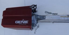 Genie Garage Door Openers