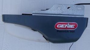 Genie Garage Door Openers
