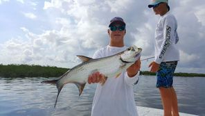 Inshore fishing charters florida
