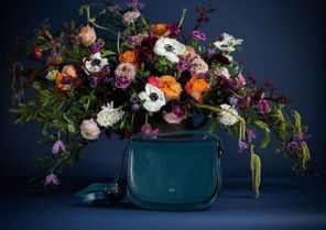 Maxwell bags Event flowers York