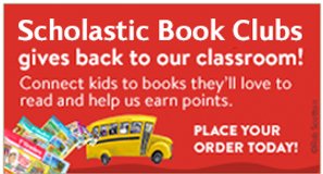 Scholastic book club ordering