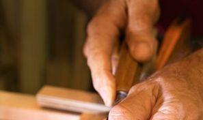 Custom Finish Wood work