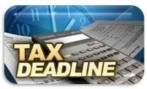 taxes, extensions, due, filing deadline