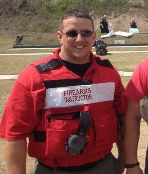 Martin Friar, SWAT, Polk County Sheriff's Office