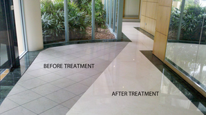 Our Services - STONE POLISHING SOLUTIONS