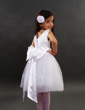 haljina vencanica za devojcice