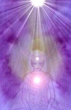 Higher Self, Higher Self Healing