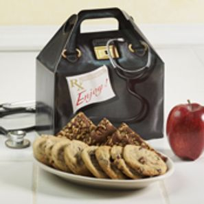 cookie Doctor bag